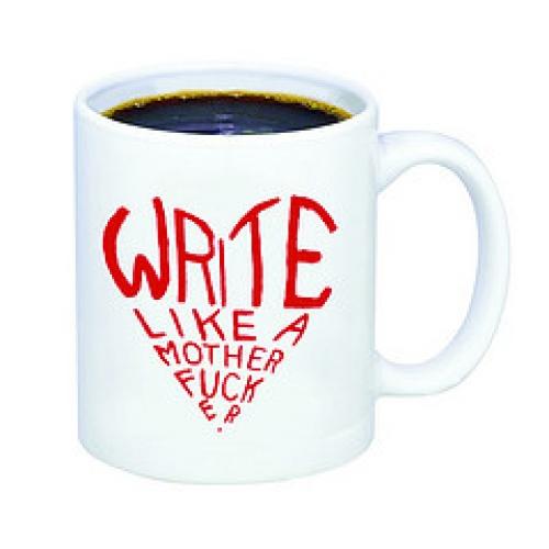 Write like a ...